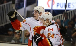 Inside the Unlikely Success of the Calgary Flames