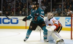 Sharks Previews & Predictions: Burning the Point