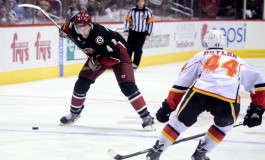 Zbynek Michalek Will Return to Arizona