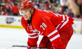 Montreal Takes a Worthy Gamble with Alexander Semin
