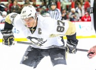 Facing Off: Predicting the Future for Crosby, Jagr and Playoff Picture