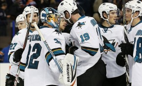 10 Things to Know About the 2015-16 Sharks