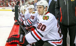 Realistic Expectations for Blue Jackets Brandon Saad