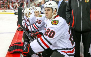 Brandon Saad, the Piece That Nobody Knew Was Missing
