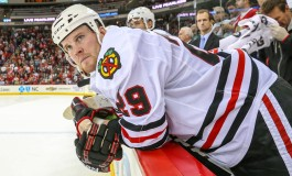 Chicago Waives Bryan Bickell