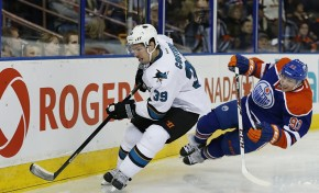 Clouds, Not Silver Linings, In San Jose Sharks Adversity