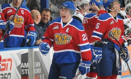 WHL Power Rankings: November 19th