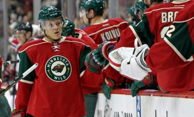 Minnesota Wild World Cup Storylines