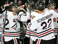 Can the Portland Winterhawks make if five in a row? (photo whl.ca)
