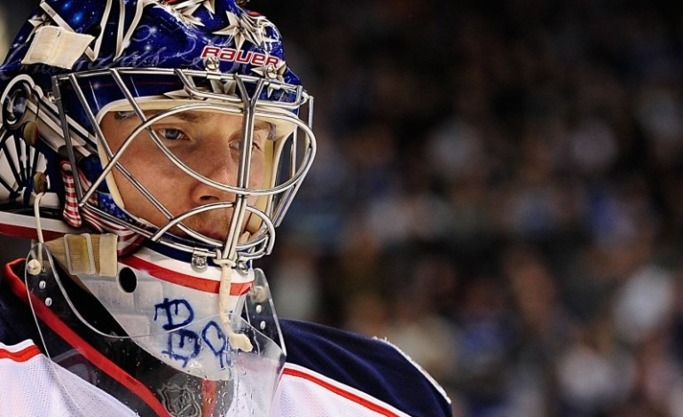 Are The Blue Jackets Ready For The Playoffs?