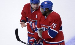 Montreal Canadiens: The State of the Defence