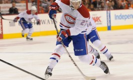 Top 5 Montreal Canadiens with Something to Prove