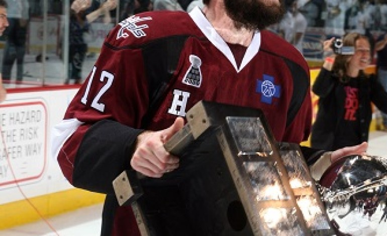 Alexandre Giroux: Catching Up With the Former Hershey Bears Great