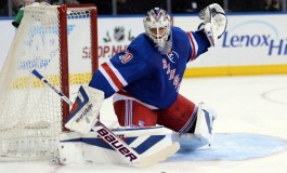 Will 2015-16 Be The Cup-Winning Season For Henrik Lundqvist?