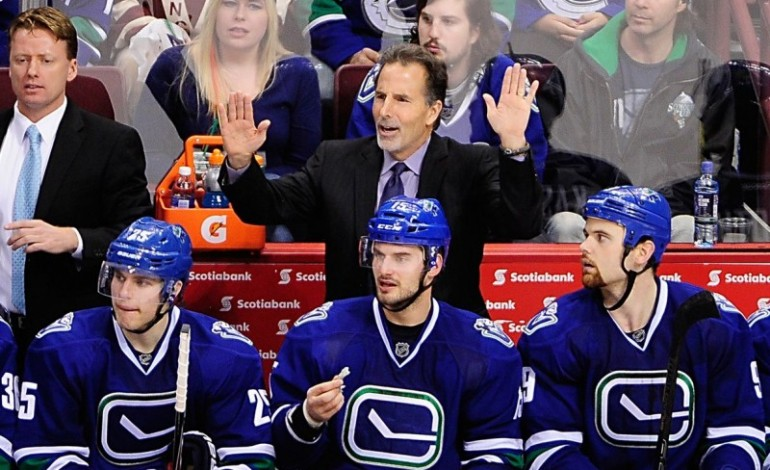 Canucks Corner Editorial – The Low Point