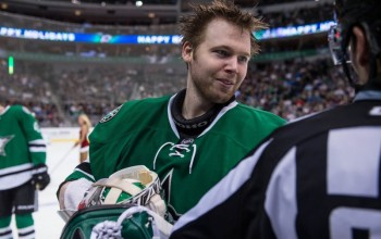 Finnish Players Battling for Position on Stars Roster
