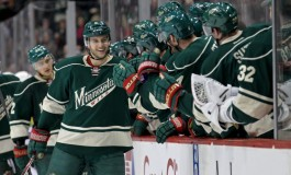 Minnesota Wild: Projections for 2014-15; Defence and Goalies