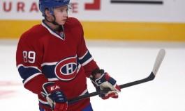 Habs Prospect Martin Reway Joins Fribourg-Gottéron
