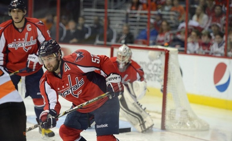 Washington Capitals: Analyzing The Mike Green-Dmitry Orlov Pairing
