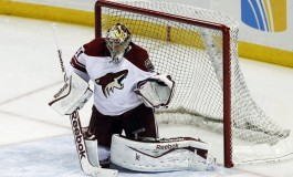 Continued Losing May Result In More Coyotes' Changes