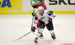 5 Ways to Lose a World Juniors Tournament