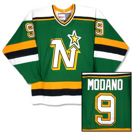 Old School NHL Jerseys – Gone But Not Forgotten