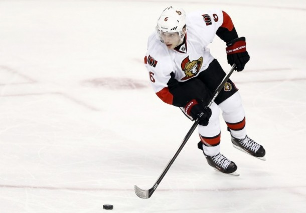 Bobby Ryan Has a Heart of Gold