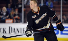 Why Corey Perry Should Have Been a Dallas Star
