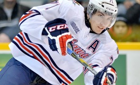 Michael Dal Colle – The Next Ones: NHL 2014 Draft Prospect Profile