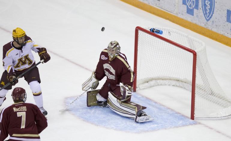 NHL Draft War Room: Thatcher Demko