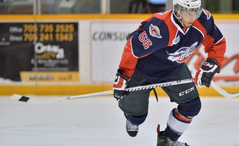 Josh Ho-Sang – The Next Ones: NHL 2014 Draft Prospect Profile