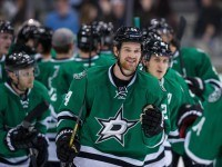 Jordie Benn is developing into a nice defender independent of his brother Jamie (Jerome Miron-USA TODAY Sports)