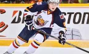 Winnipeg Jets' Top Prospects: 10 Through 6