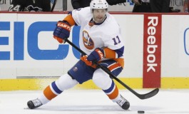 Report: Lubomir Visnovsky Considering a Season in Europe