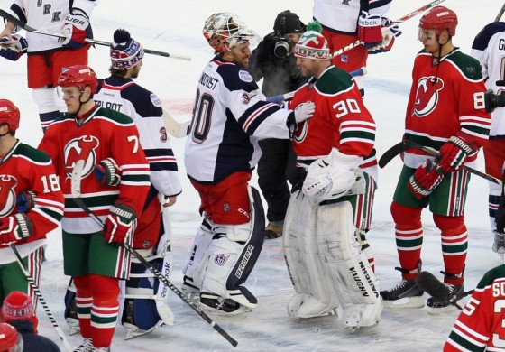 Devils Must Learn from Rangers and Lightning