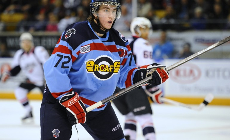 St. Louis Blues Draft Targets Part VI: Ryan MacInnis