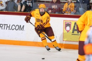 Maryanne Menefee, Minnesota Golden Gophers (Eric Miller/Gopher Athletics)