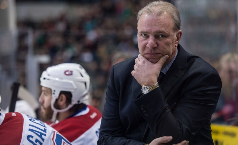 Michel Therrien: The Man Behind the Bench
