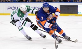 Possible Destinations For Travis Hamonic