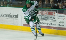 3 UND Players Set to Have Big Years in 2015-16