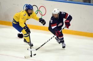 Amanda Kessel, USA, Team USA, Olympics, Sochi, Russia, Hockey, Kessel