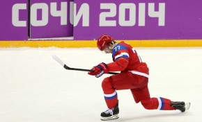 Young Oilers Defensemen Gaining Valuable Experience at Olympic Games