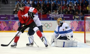 NHL Pacific Division Dominance on Display in Sochi