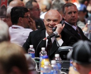 Lou Lamoriello Isn't What the Leafs Need