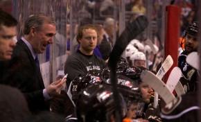Hershey Bears Lose Great Hockey Mind