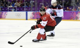 NHL and the Olympics: Everyone Benefits