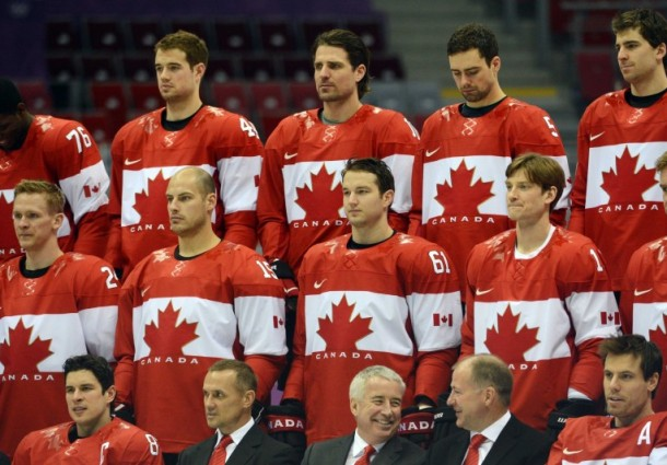 Men's Olympic Hockey: 3 Disappointments From Pool Play