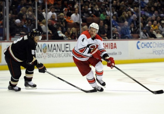 'Canes Repeat One Goal Dominance, Lose 2-1 to Tampa Bay Lightning