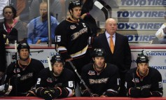 Getzlaf Refuses to Let Sports Hernia Excuse Poor Play