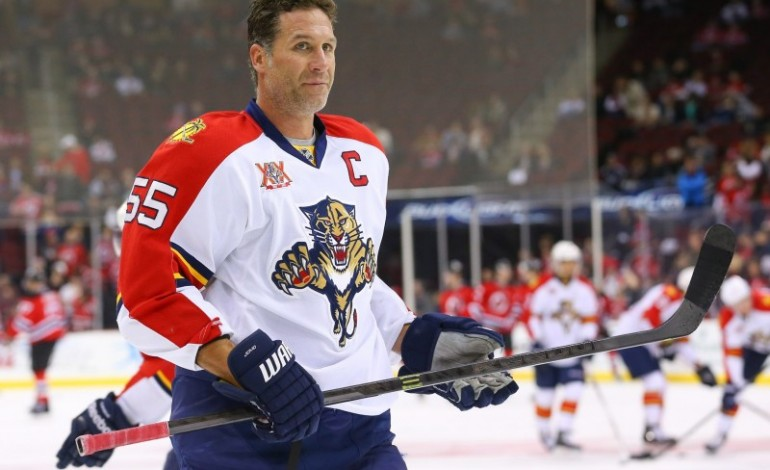 Florida Panthers Q & A: Turn The Paige